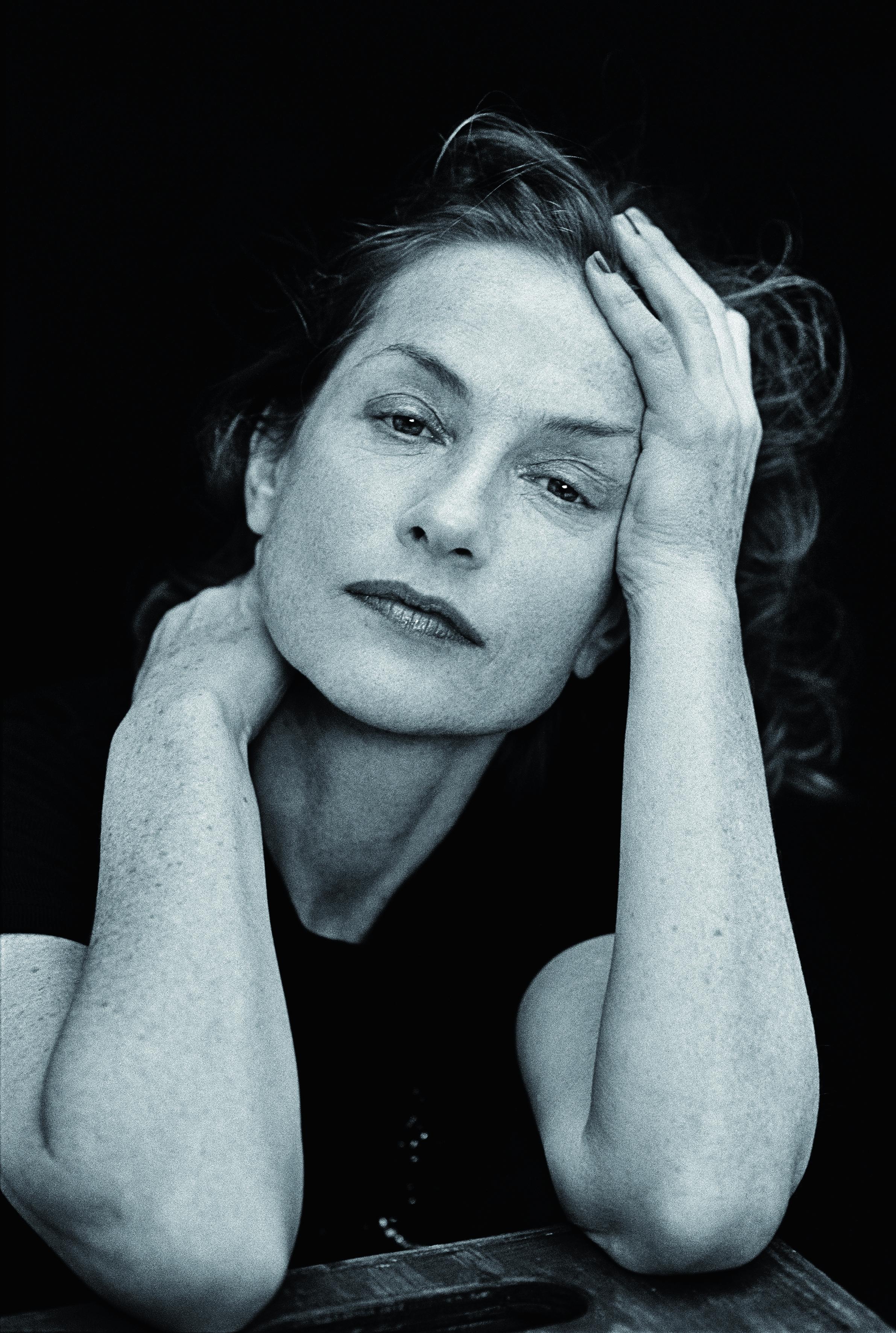 Isabelle Huppert Nude Photos 38